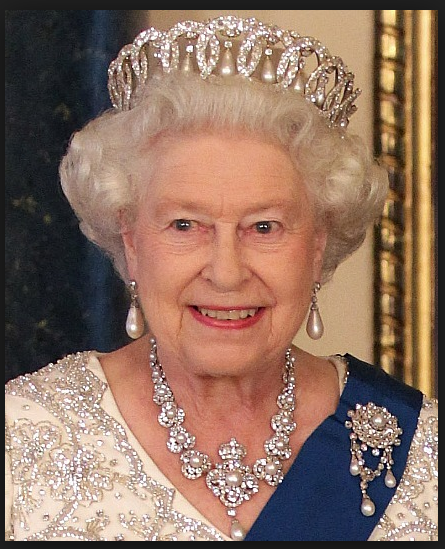 queen elizabeth  born 1926